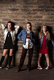 Derry Girls Watch Derry Girls Season 2 Online Watch Tv Series Tv Series Tv Shows Stream Live Tv Series Full Episodes